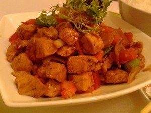 Vietnamese Chicken 2