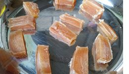 Nian Gao with coconut3