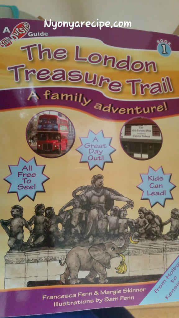 The London Adventure Trail