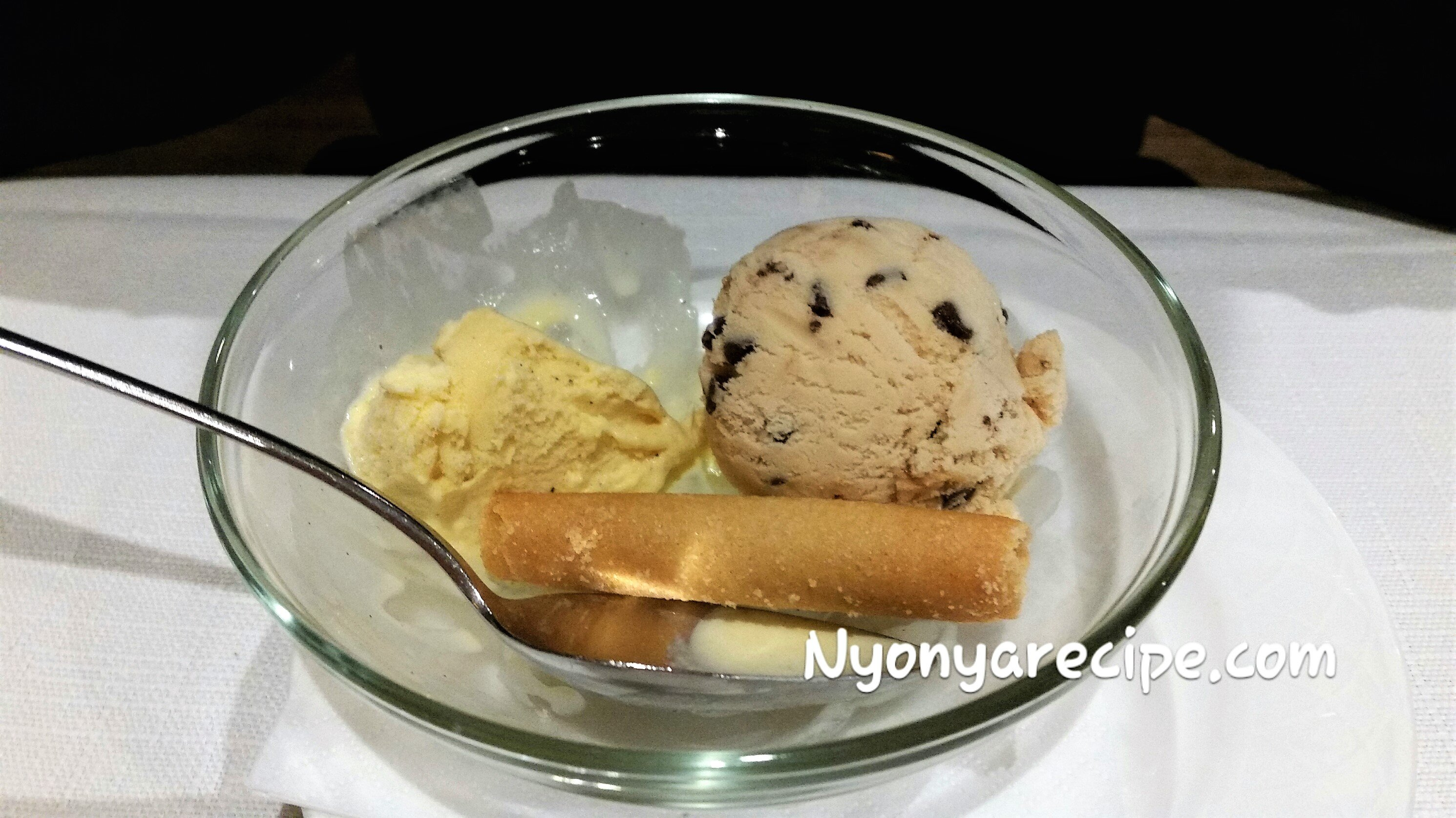 ice cream. Ash fields, lunch, new year, branday snaps