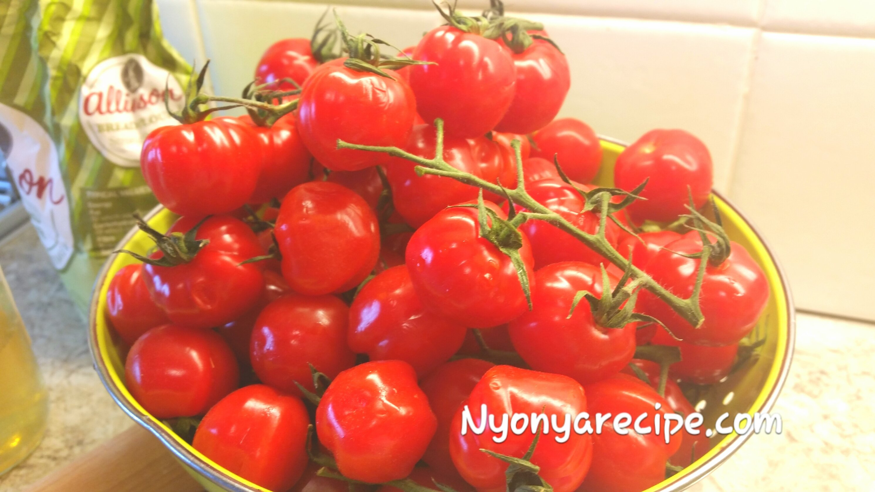 fresh tomatoes, cheap, love food, hate waste.