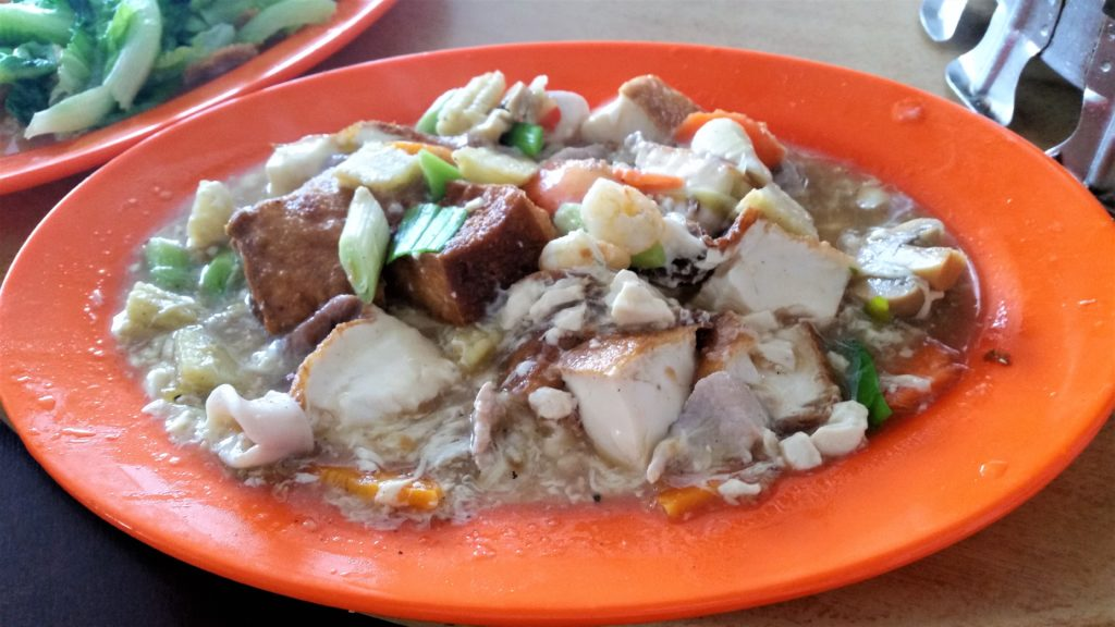 Yeow Kee., #penang,#food, Chinese