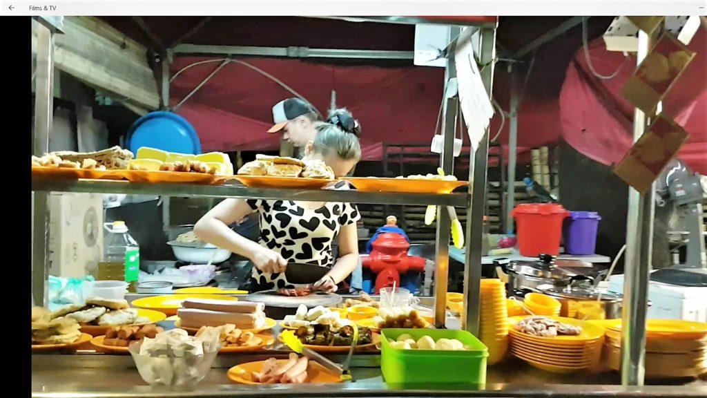 Lor Bak, Penang, food, hawker, Malaysian
