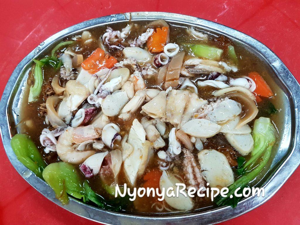 #Penang,#Malaysian, noodles,#Foodporn,