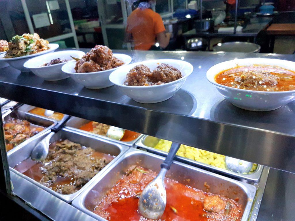 Myanmar, Burma, food,