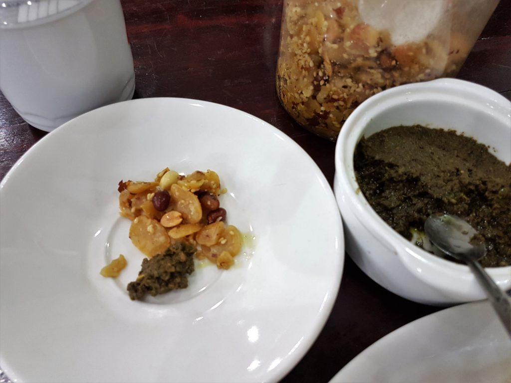 snack, Burma, Myanmar,