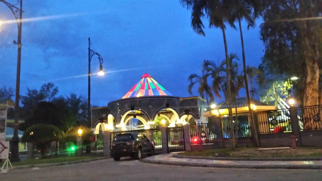 Brunei,