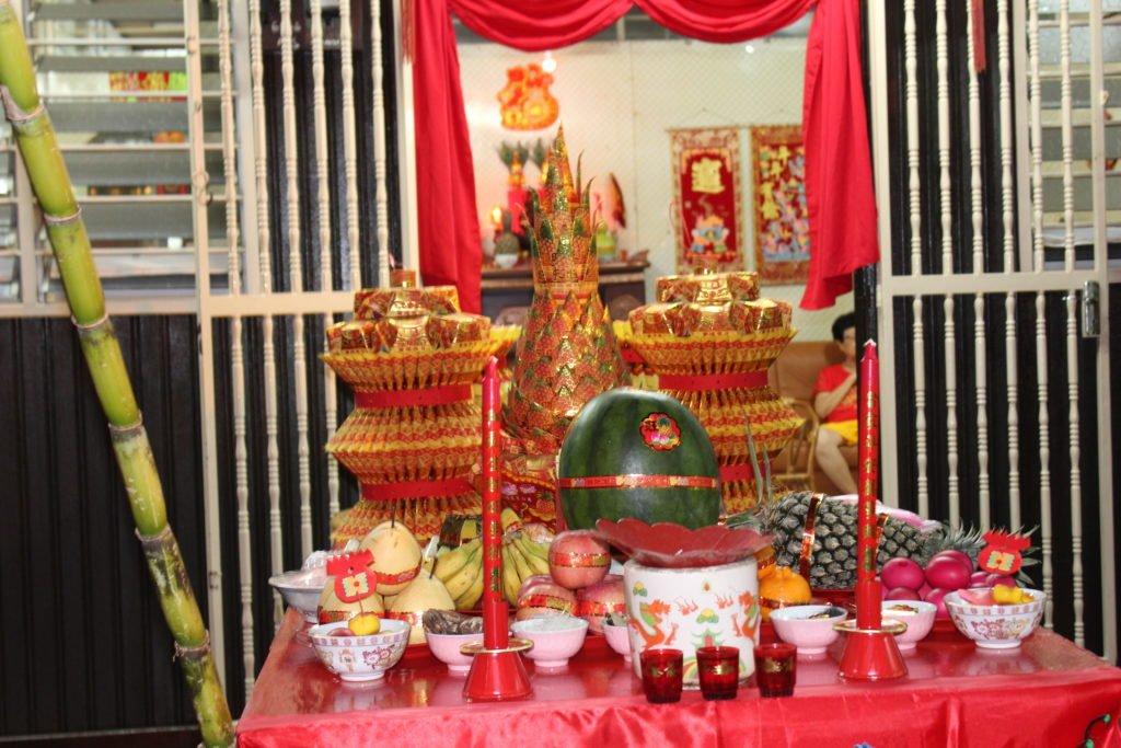 Jade Emperor Good.